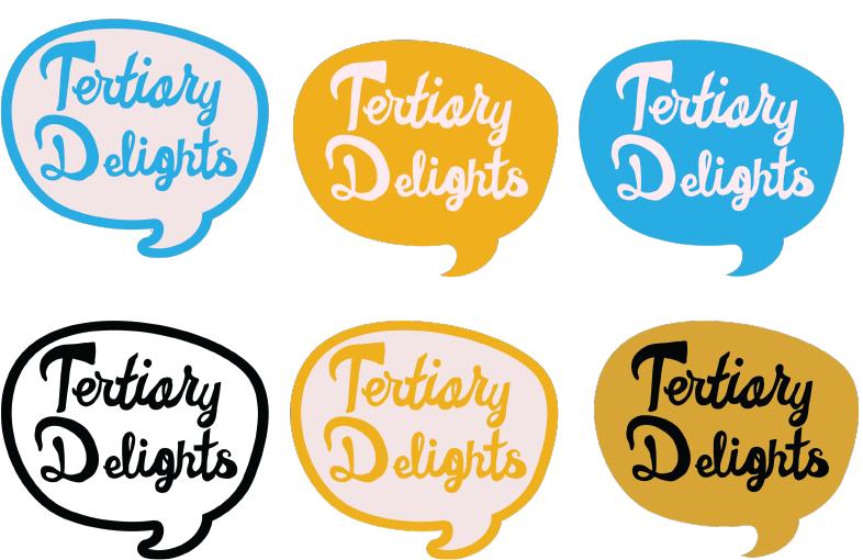 Draft Logos