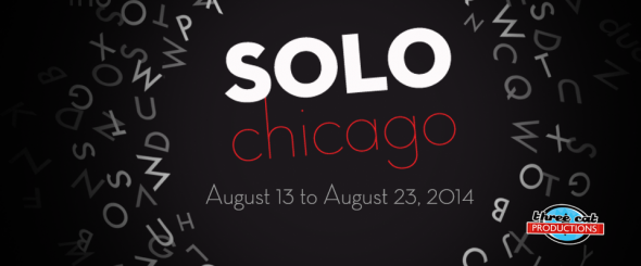 Solo Chicago Fest Owen Kalt