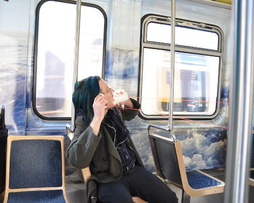 trainphone