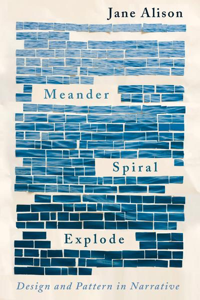 Book Cover Meander