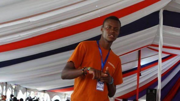 Brian Otieno Owino
